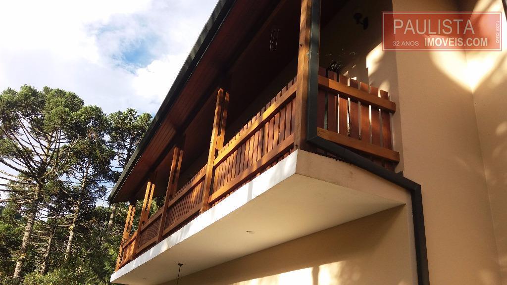 Casa 4 Dorm, Eugênio Lefevre, Santo Antônio do Pinhal (CA1316) - Foto 5