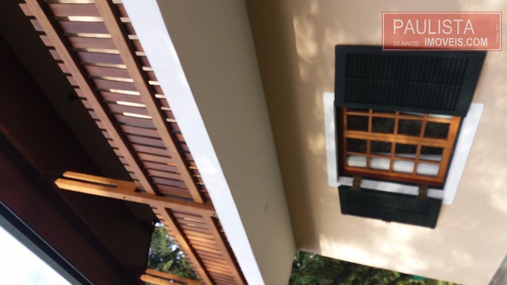 Casa 4 Dorm, Eugênio Lefevre, Santo Antônio do Pinhal (CA1316) - Foto 7