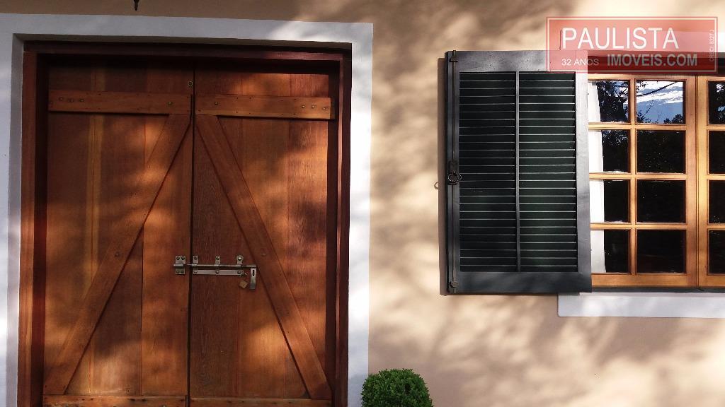 Casa 4 Dorm, Eugênio Lefevre, Santo Antônio do Pinhal (CA1316) - Foto 8