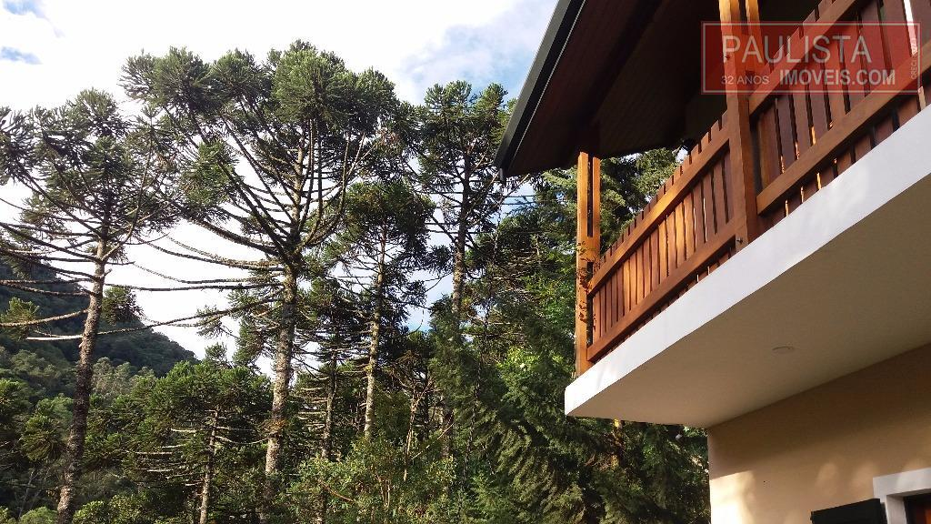 Casa 4 Dorm, Eugênio Lefevre, Santo Antônio do Pinhal (CA1316) - Foto 9