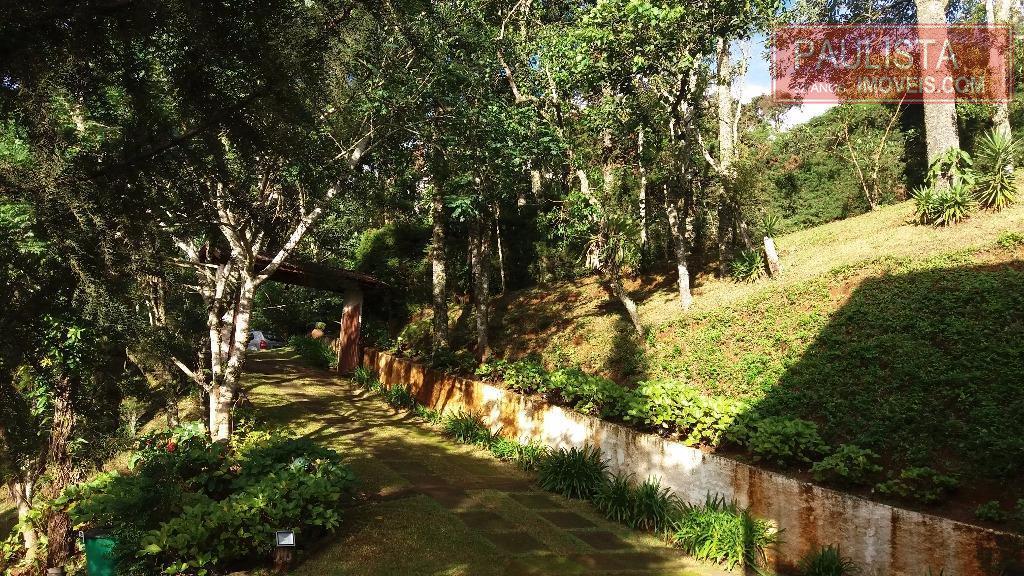 Casa 4 Dorm, Eugênio Lefevre, Santo Antônio do Pinhal (CA1316) - Foto 13