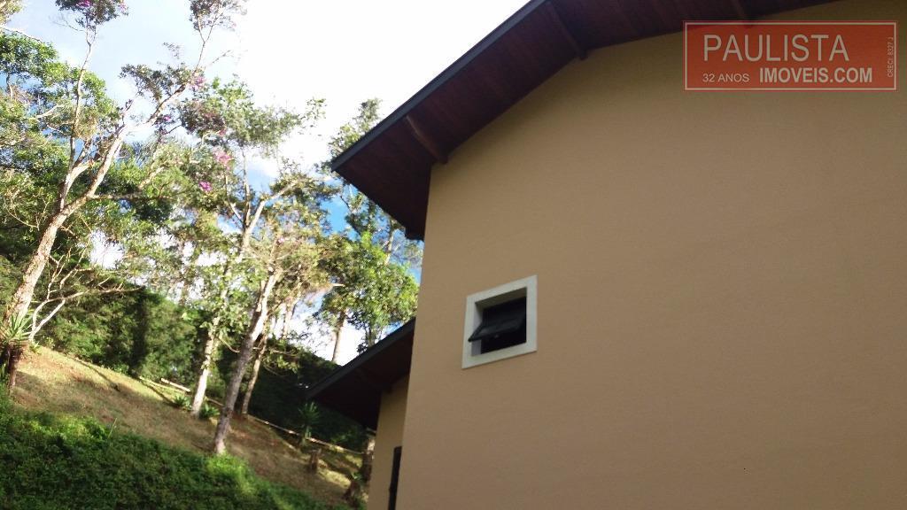 Casa 4 Dorm, Eugênio Lefevre, Santo Antônio do Pinhal (CA1316) - Foto 14