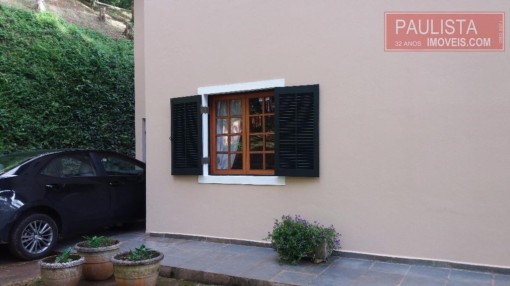 Casa 4 Dorm, Eugênio Lefevre, Santo Antônio do Pinhal (CA1316) - Foto 15