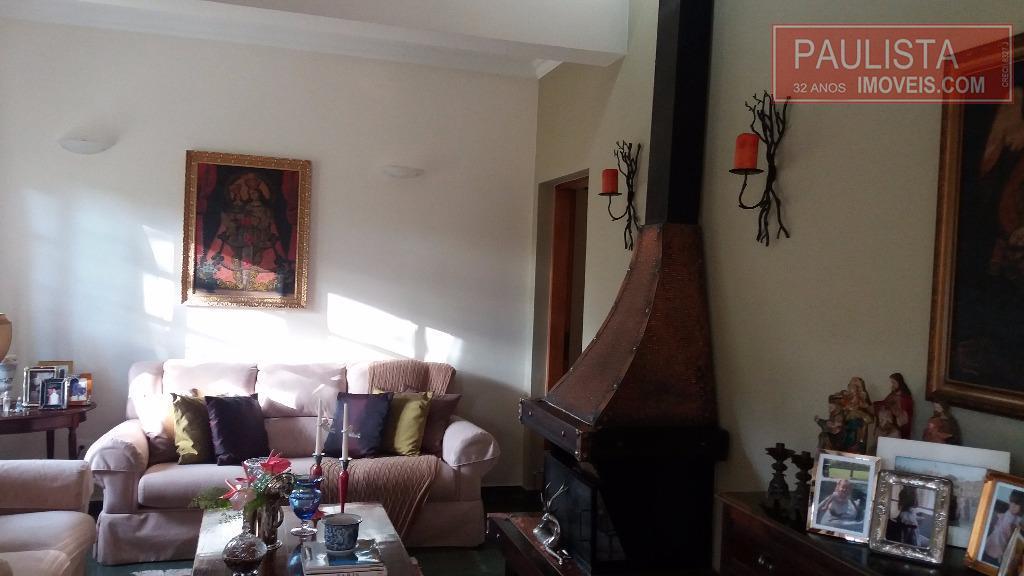 Casa 4 Dorm, Eugênio Lefevre, Santo Antônio do Pinhal (CA1316) - Foto 18