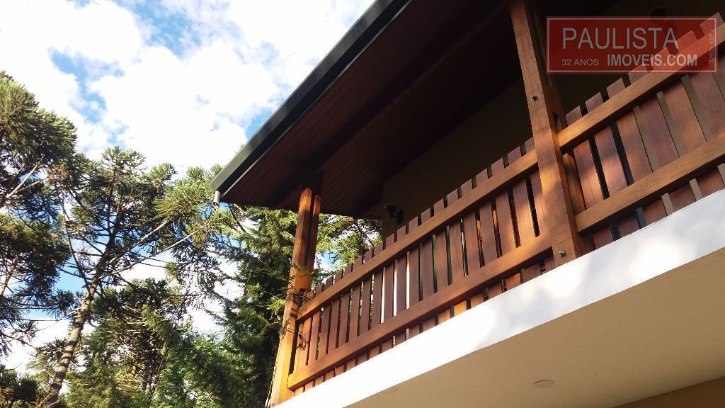 Casa 4 Dorm, Eugênio Lefevre, Santo Antônio do Pinhal (CA1316) - Foto 2