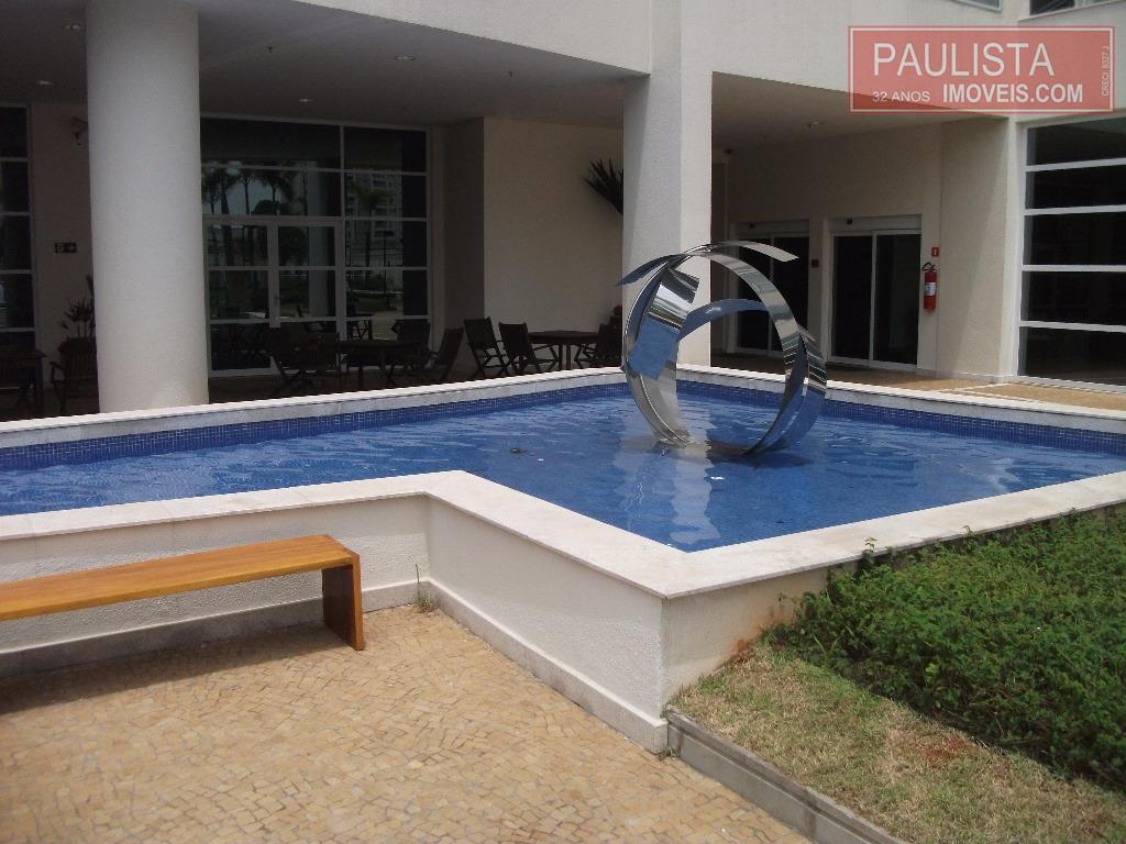 Sala, Chácara Santo Antônio (zona Sul), São Paulo (SA0995) - Foto 10