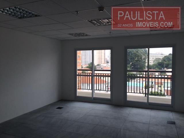 Sala, Santa Cruz, São Paulo (SA0998) - Foto 2