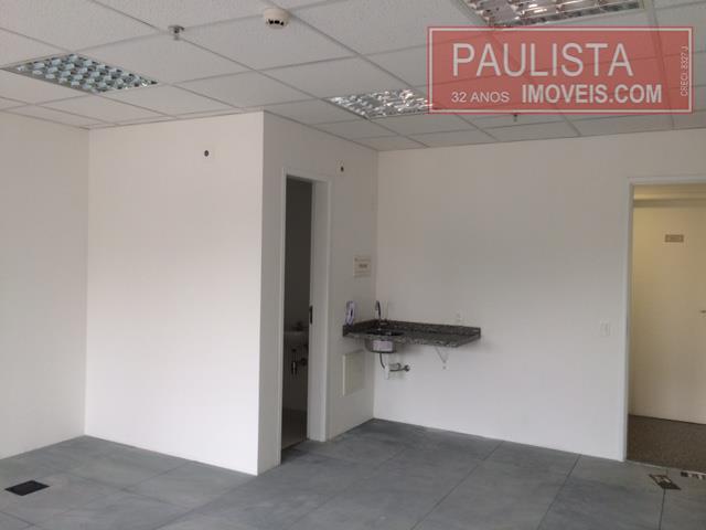 Sala, Santa Cruz, São Paulo (SA0998) - Foto 3
