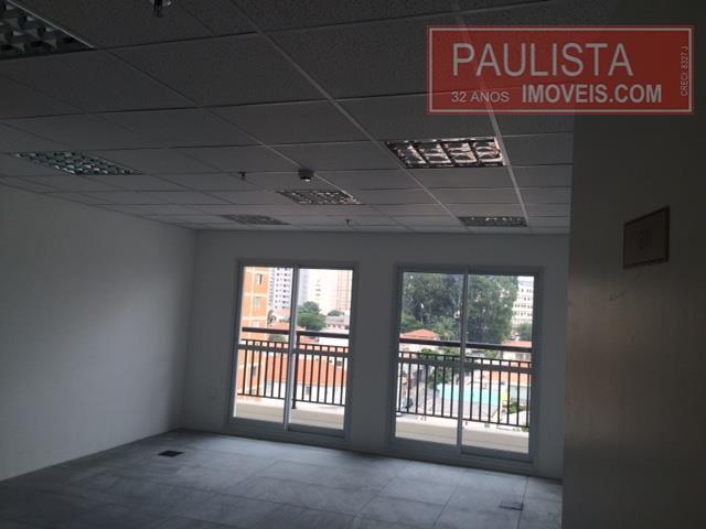 Sala, Santa Cruz, São Paulo (CJ0642)