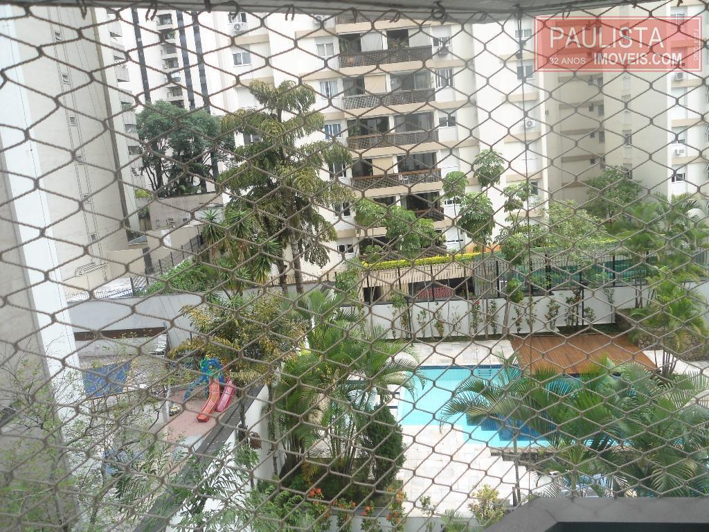 Apto 3 Dorm, Vila Nova Conceição, São Paulo (AP14118) - Foto 15