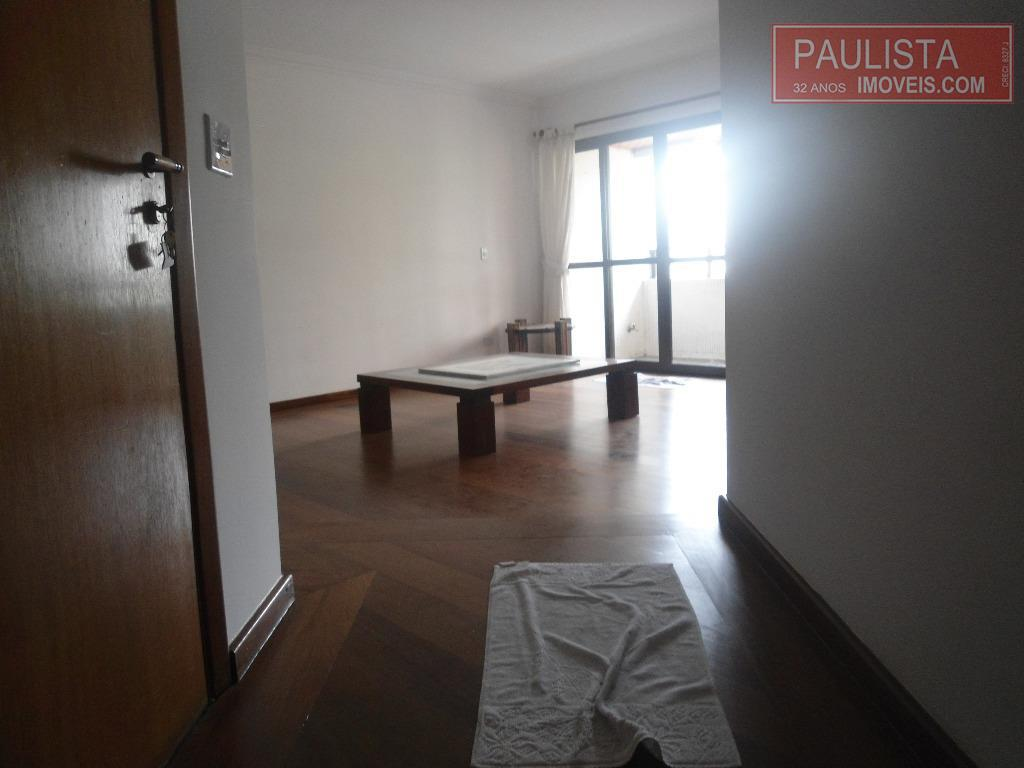 Apto 3 Dorm, Vila Nova Conceição, São Paulo (AP14118) - Foto 16