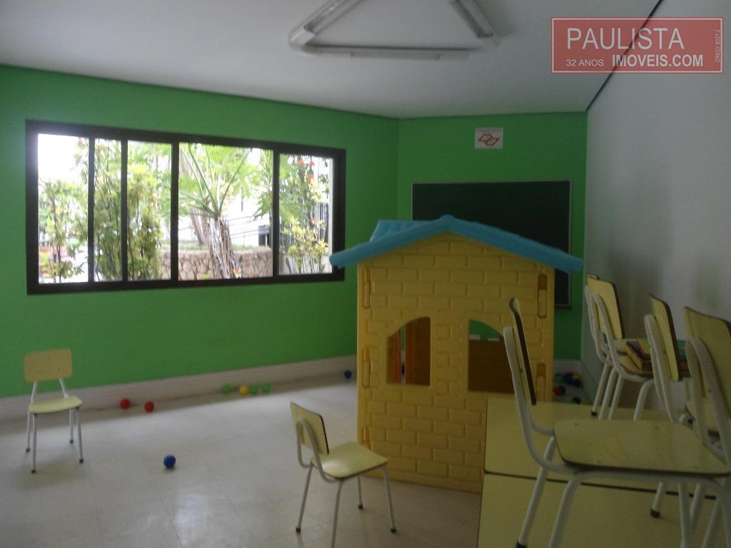 Apto 3 Dorm, Vila Nova Conceição, São Paulo (AP14118) - Foto 19