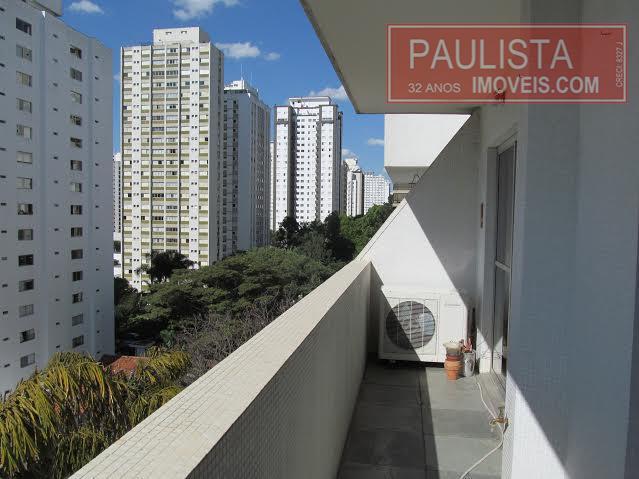 Apto 4 Dorm, Campo Belo, São Paulo (AP14193) - Foto 2