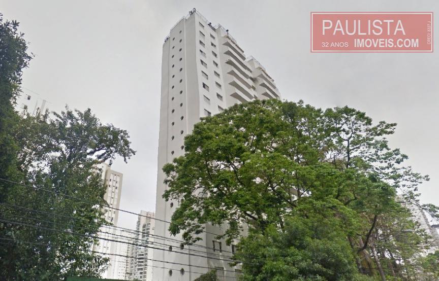 Apto 4 Dorm, Campo Belo, São Paulo (AP14193) - Foto 5