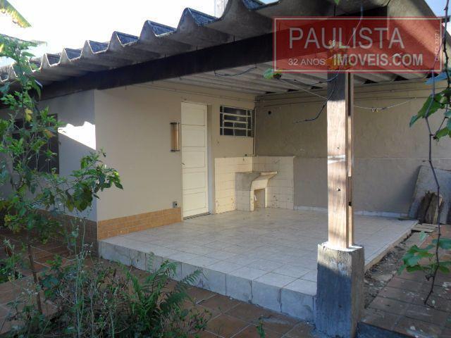 Casa 3 Dorm, Vila Parque Jabaquara, São Paulo (CA1338) - Foto 2