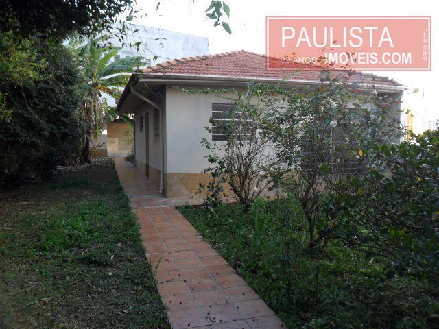 Casa 3 Dorm, Vila Parque Jabaquara, São Paulo (CA1338)