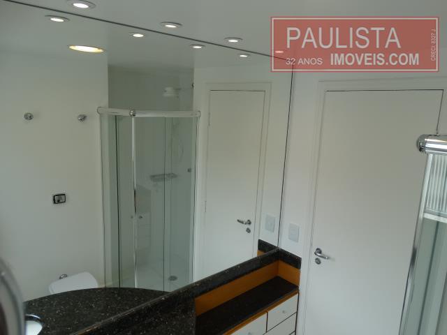 Flat 1 Dorm, Cerqueira César, São Paulo (FL0161)