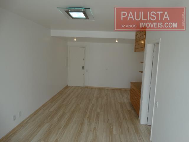 Flat 1 Dorm, Cerqueira César, São Paulo (FL0161) - Foto 2
