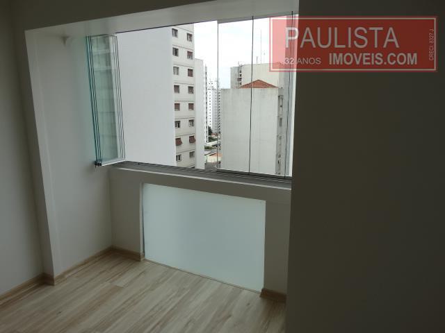 Flat 1 Dorm, Cerqueira César, São Paulo (FL0161) - Foto 8