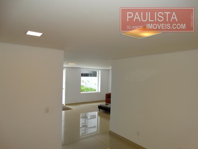 Flat 1 Dorm, Cerqueira César, São Paulo (FL0161) - Foto 12