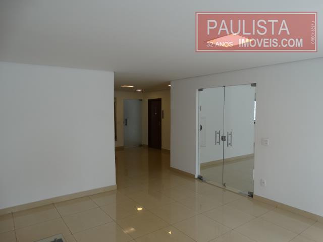 Flat 1 Dorm, Cerqueira César, São Paulo (FL0161) - Foto 15