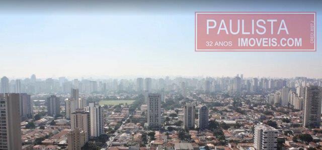 Apto 1 Dorm, Brooklin Paulista, São Paulo (AP14291)