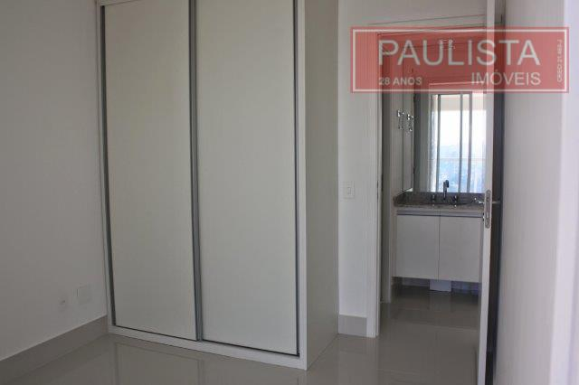 Apto 1 Dorm, Brooklin Paulista, São Paulo (AP14291) - Foto 3