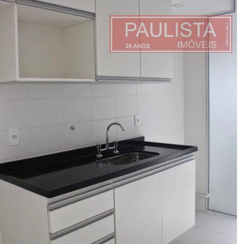 Apto 1 Dorm, Brooklin Paulista, São Paulo (AP14291) - Foto 4