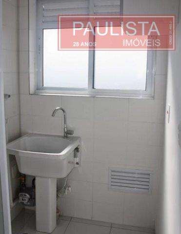 Apto 1 Dorm, Brooklin Paulista, São Paulo (AP14291) - Foto 5