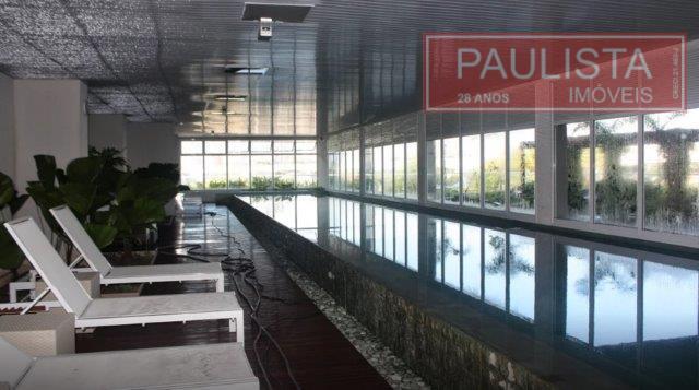 Apto 1 Dorm, Brooklin Paulista, São Paulo (AP14291) - Foto 9