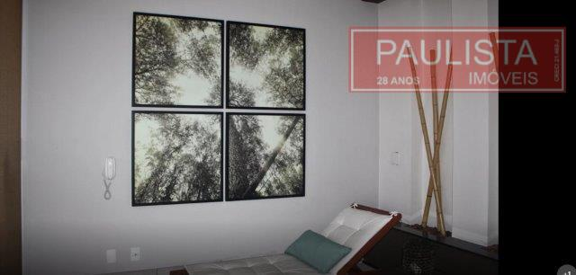Apto 1 Dorm, Brooklin Paulista, São Paulo (AP14291) - Foto 12