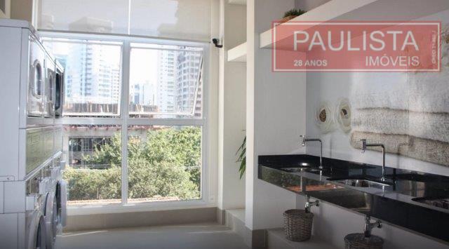 Apto 1 Dorm, Brooklin Paulista, São Paulo (AP14291) - Foto 15