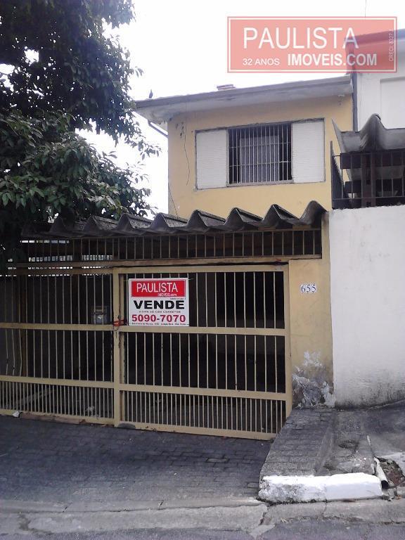 Casa 3 Dorm, Campo Belo, São Paulo (SO1807) - Foto 2