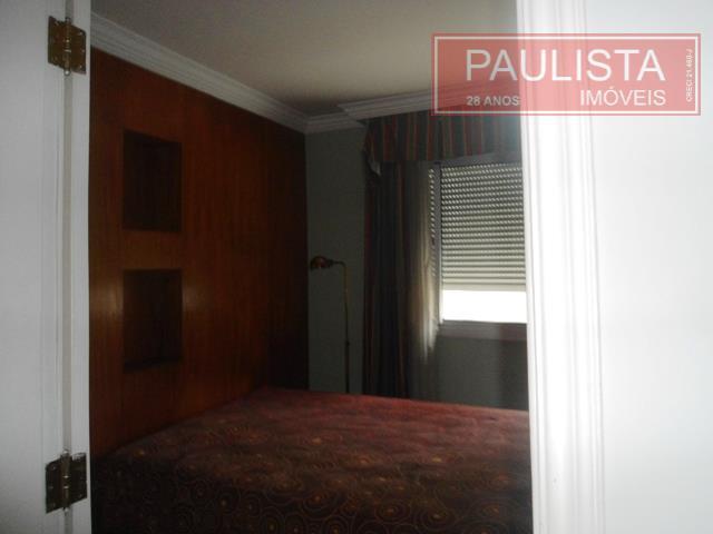 Paulista Imóveis - Apto 2 Dorm, Itaim Bibi - Foto 8