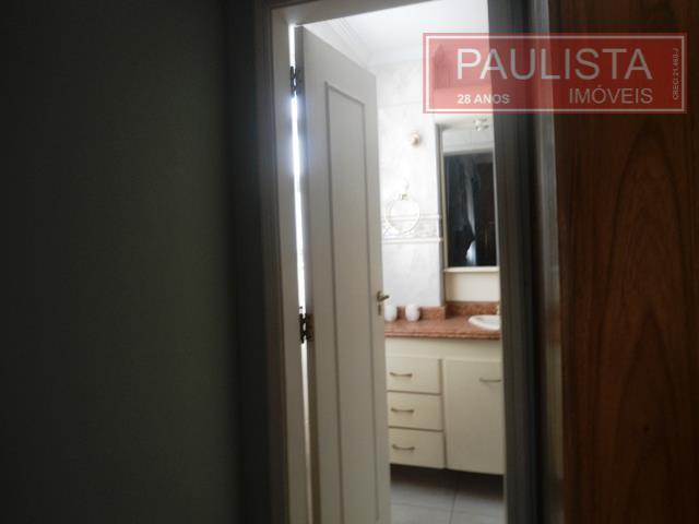 Paulista Imóveis - Apto 2 Dorm, Itaim Bibi - Foto 10