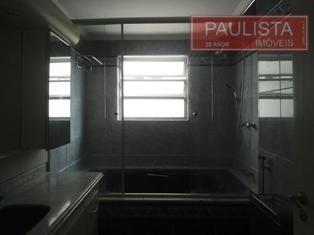 Paulista Imóveis - Apto 2 Dorm, Itaim Bibi - Foto 12