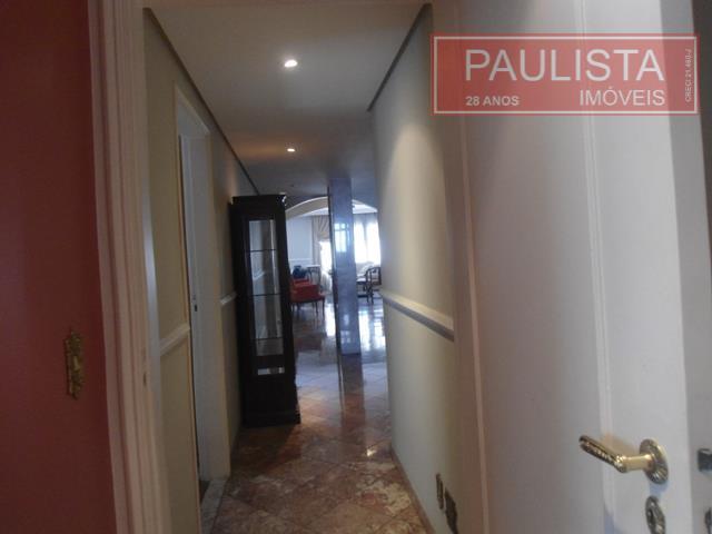 Paulista Imóveis - Apto 2 Dorm, Itaim Bibi - Foto 14
