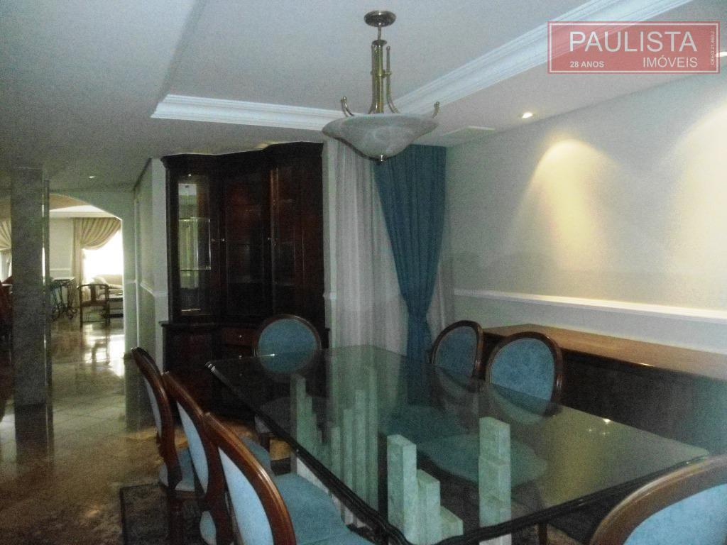 Paulista Imóveis - Apto 2 Dorm, Itaim Bibi - Foto 15