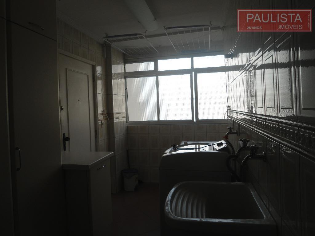 Paulista Imóveis - Apto 2 Dorm, Itaim Bibi - Foto 17