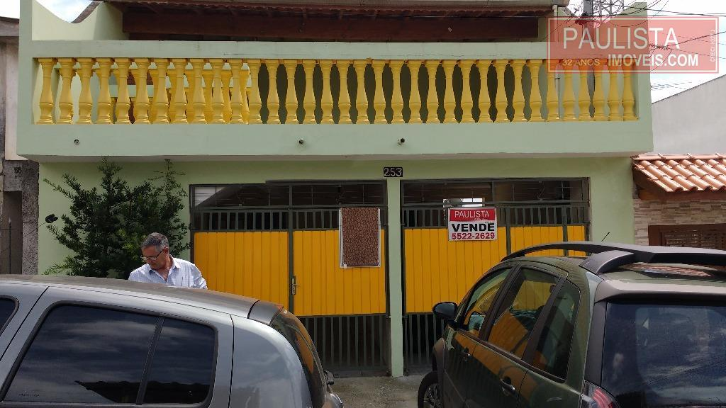 Casa 2 Dorm, Jardim Bichinhos, São Paulo (CA1358) - Foto 3