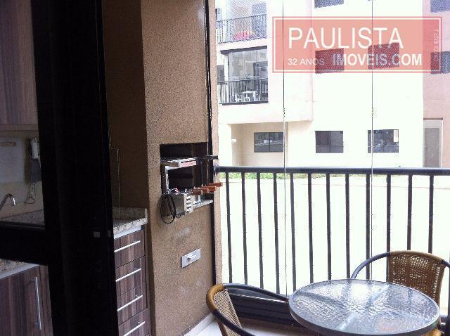 Paulista Imóveis - Apto 3 Dorm, Interlagos - Foto 5