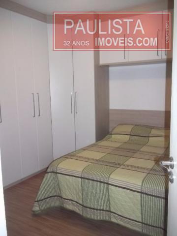 Paulista Imóveis - Apto 3 Dorm, Interlagos - Foto 6