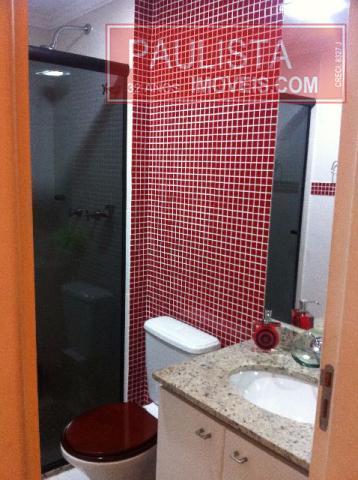 Paulista Imóveis - Apto 3 Dorm, Interlagos - Foto 10