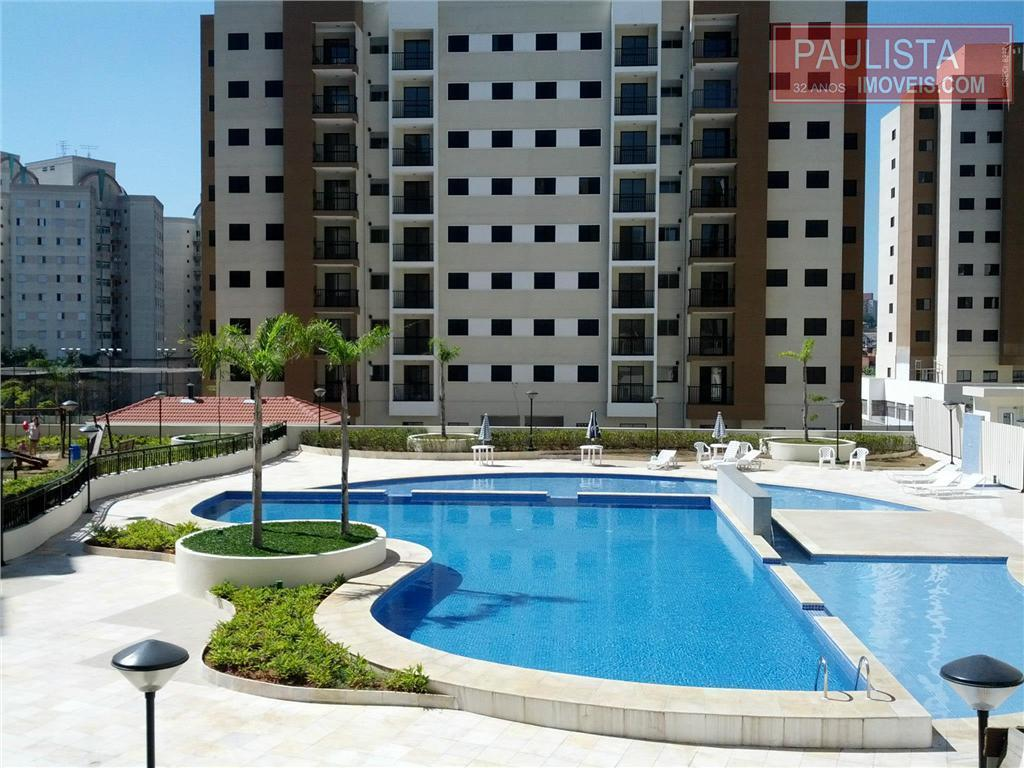 Paulista Imóveis - Apto 3 Dorm, Interlagos - Foto 11