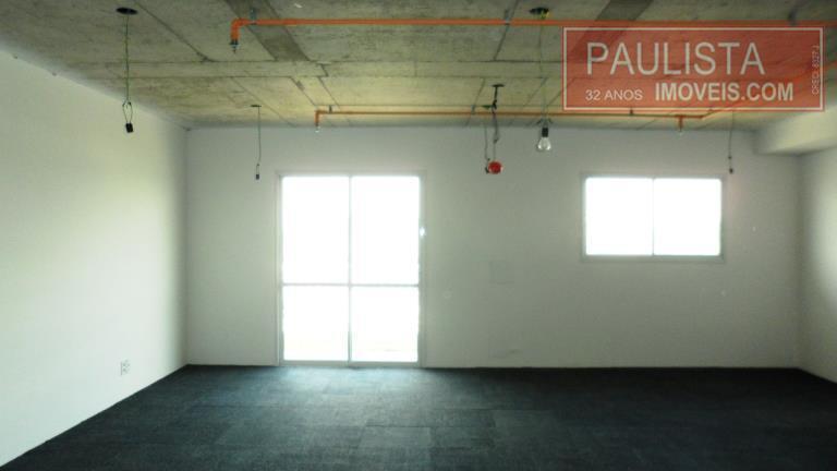 Sala, Santo Amaro, São Paulo (SA1000) - Foto 6