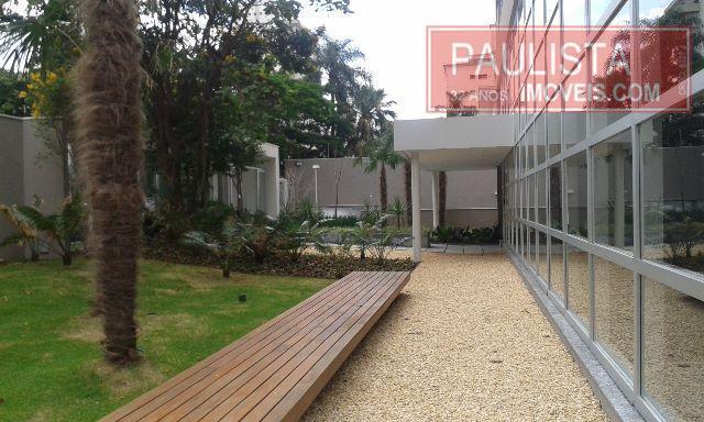Apto 1 Dorm, Campo Belo, São Paulo (AP14319) - Foto 12