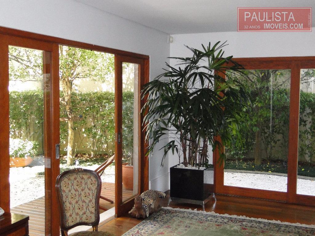 Casa 4 Dorm, Jardim Morumbi, São Paulo (CA1360) - Foto 4