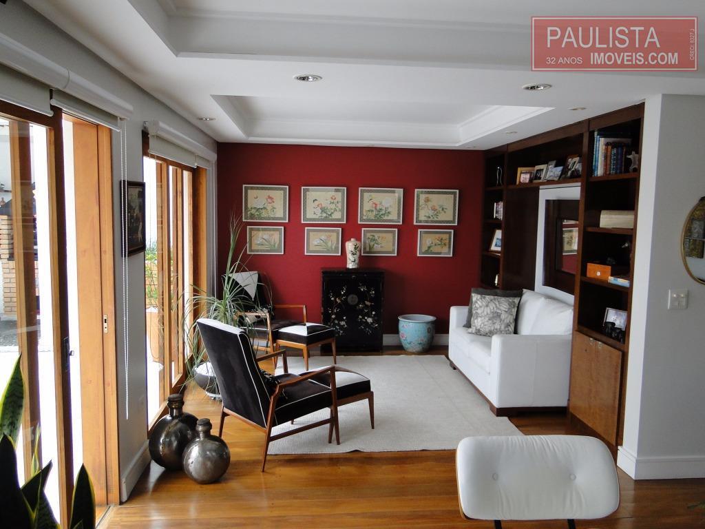 Casa 4 Dorm, Jardim Morumbi, São Paulo (CA1360) - Foto 10