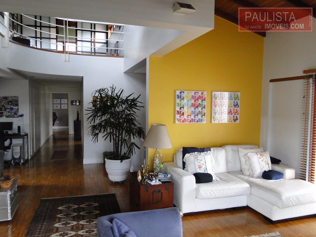 Casa 4 Dorm, Jardim Morumbi, São Paulo (CA1360) - Foto 11