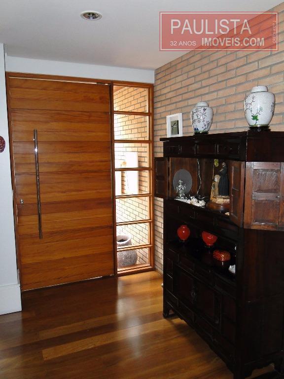 Casa 4 Dorm, Jardim Morumbi, São Paulo (CA1360) - Foto 13